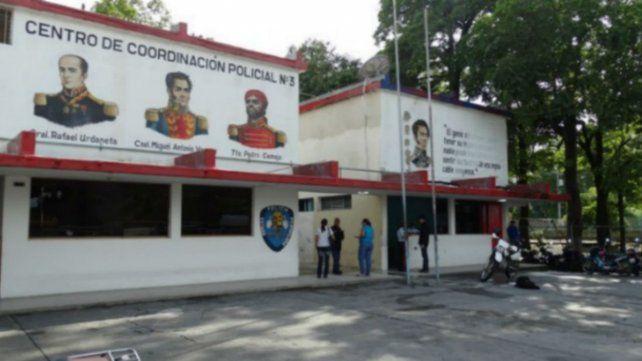 Masacre en una cárcel de Venezuela: 29 muertos