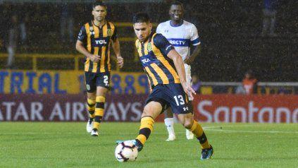 Rodrigo Villagra: Me llegó todo muy rápido