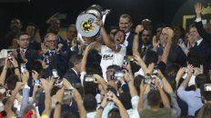 Valencia sorprendió a Barcelona y ganó la Copa del Rey