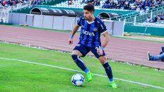 Buscado. Sebastián Palacios aún tiene contrato, pero querría cambiar de aire.