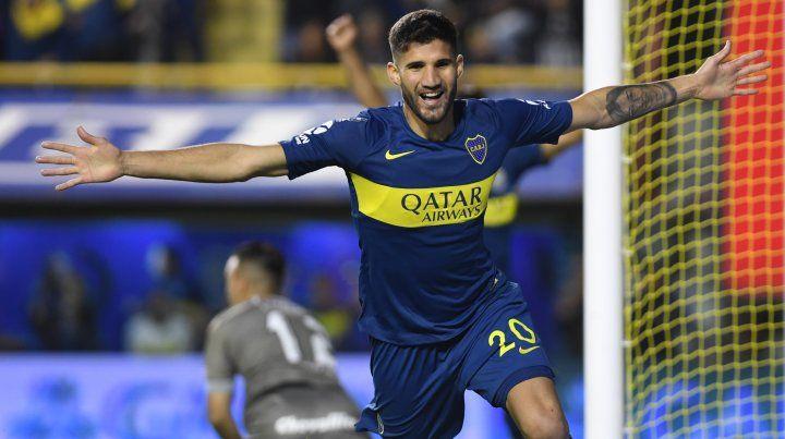 Boca ganó y se metió en la final de Copa de la Superliga