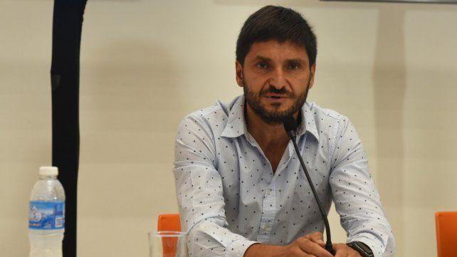 Crítico. El ministro Pullaro había criticado al juez de primera instancia.