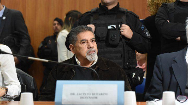 Matriculado. Carlos García