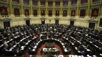 Lo que vendrá. A partir del 10 de diciembre próximo habrá una reconfiguración del poder en la Cámara baja nacional.