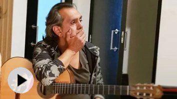 Mario Teruel, el integrante de Los Nocheros, dejó los escenarios por la denuncia de abuso contra su hijo.