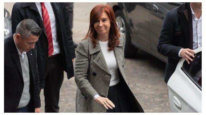 Cristina podrá viajar a Cuba para visitar a su hija Florencia