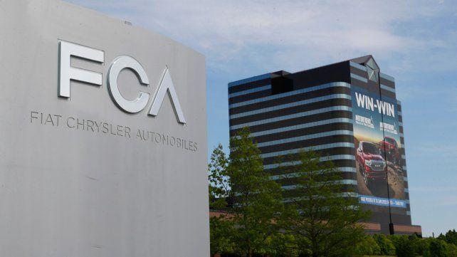 Gigante. Fiat Chrysler propuso una fusión a Renault. Si se concreta