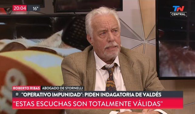 Roberto Ribas