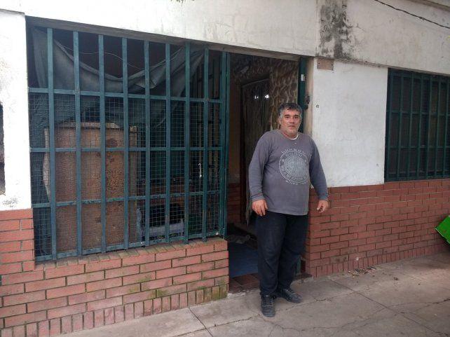 El propietario del lugar afirma que los atacantes se equivocaron de domiclio. (Foto: @Belitaonline)