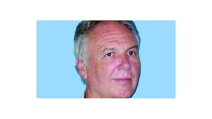 El obstetra Bruno Debuchy. (Foto: diario El Sur)