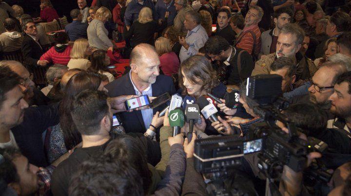 Perotti y Bielsa