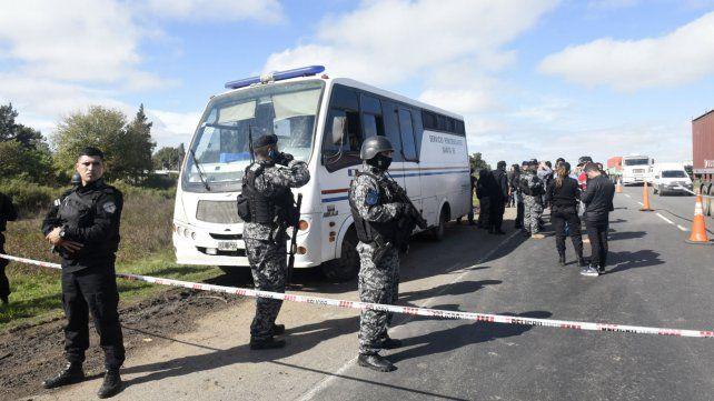 La fuga sucedió el 8 de mayo en la autopista a Santa Fe