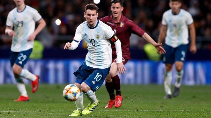 Barack Obama explicó porqué la selección, pese a contar con Messi, no gana la Copa del Mundo