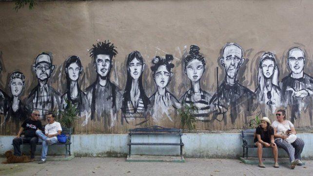 Habana, una ciudad detenida en el tiempo