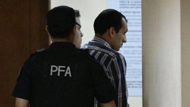 Prisión preventiva para Cable Solís por un salvaje doble crimen cometido en la zona sur