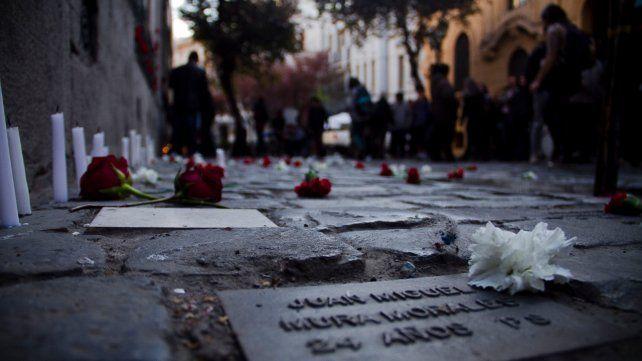Condenan en Chile a represores por matar a dos mapuches en 1974