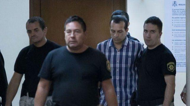 Tiratiros. Andrés Cable Solís está acusado de cinco homicidios.