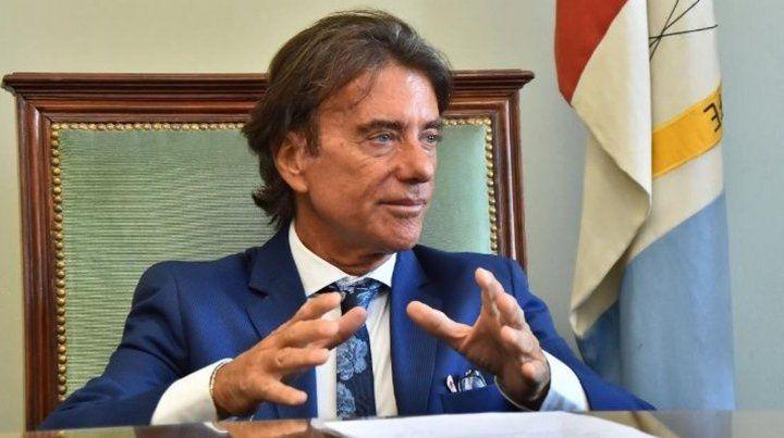 Erbetta dijo que no es oportuna la reforma penal cerca de las elecciones