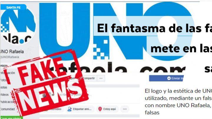 Las fake news se meten en las elecciones
