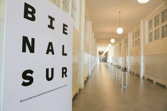 Bienalsur, en Tucumán y en Rosario con diversas exposiciones