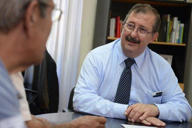 Cappiello rechazó la oferta de Sukerman y ratificó su apoya a Javkin