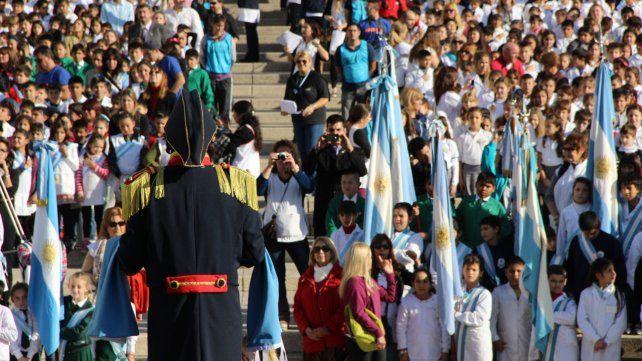 Más de 30 mil chicos visitarán Rosario