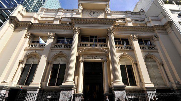 El BCRA ratificó la tasa mínima para Leliq