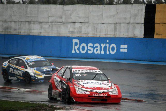 Un espectáculo único llega al autódromo de Rosario: el Super TC 2000