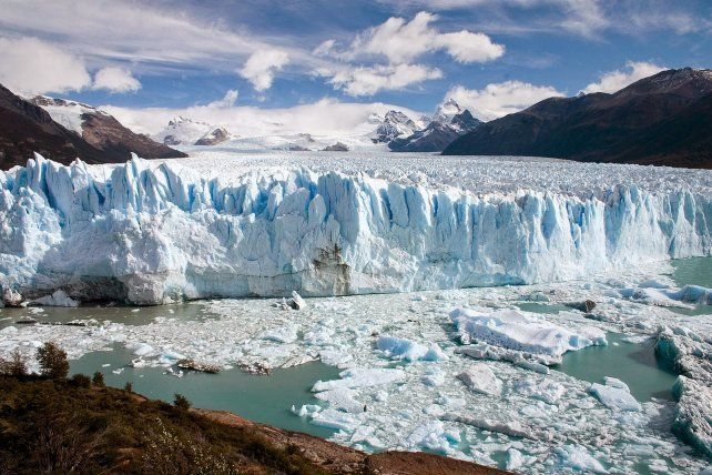 La Corte rechazó el planteo de Barrick y confirmó la ley de Glaciares