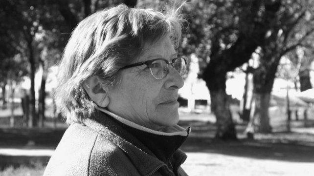 Con iniciativa. Yolanda fue enfermera, trabajó en el Swift y hasta fundó una vecinal en el barrio.