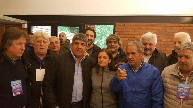 El sindicalismo de Rosario inició gestiones para avanzar en la unidad