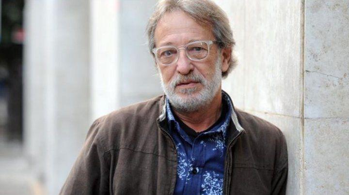 Bio. Sergio Schilmann fue secuestrado a los 25 años.