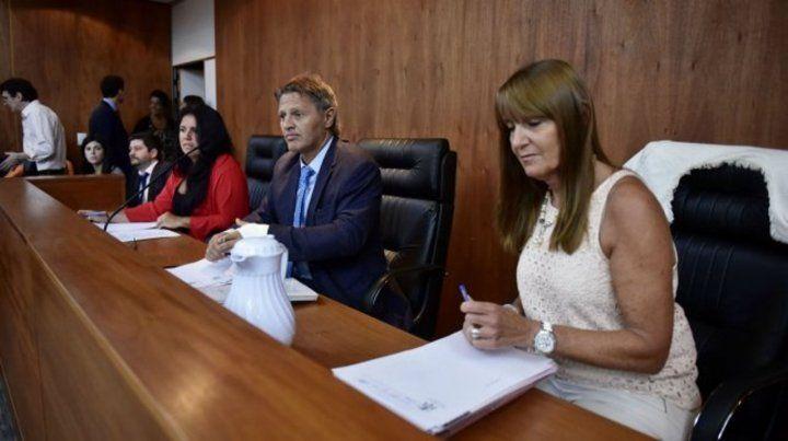 La jueza. María Isabel Más Varela homologó el acuerdo de partes.