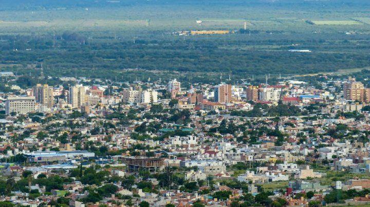Nuevo hotel en San Fernando del Valle de Catamarca