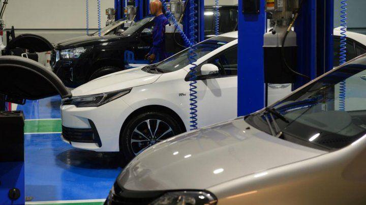 Cuáles son los autos que se pueden comprar con los descuentos del gobierno