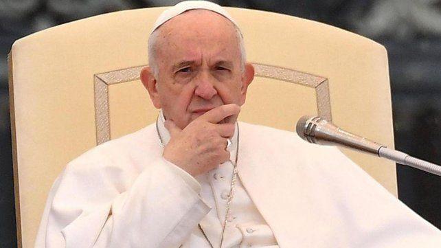 El Papa Francisco introdujo un cambio histórico en el Padre Nuestro