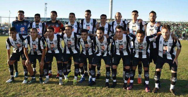 El Ferroviario de Santiago del Estero es de primera división