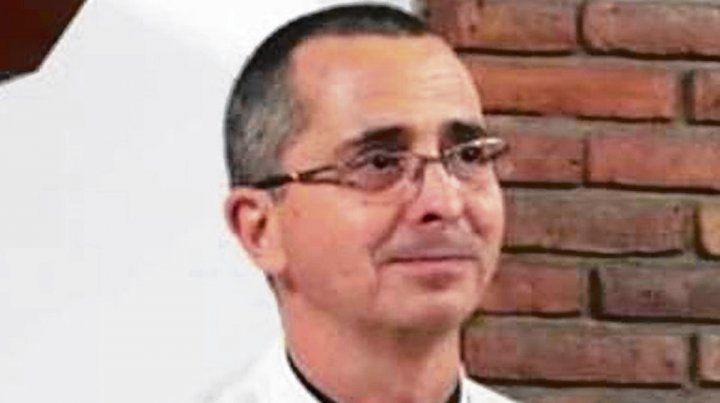 Guillermo Luquin. El diácono