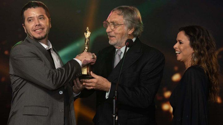 Sebastián Ortega batió un récord de oro con Underground