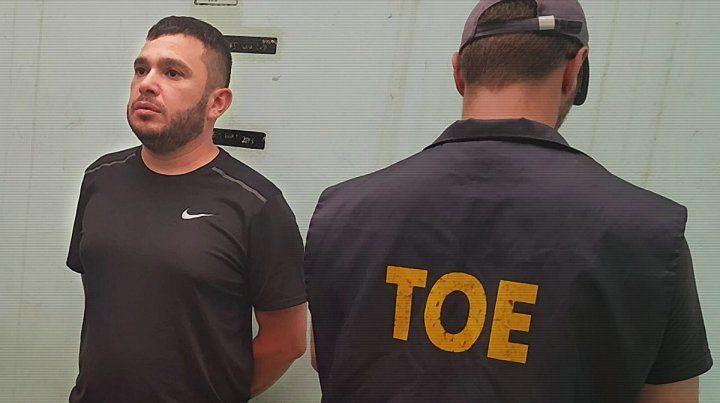 Esteban Alvarado y los dos exjefes de la PDI quedaron en prisión preventiva