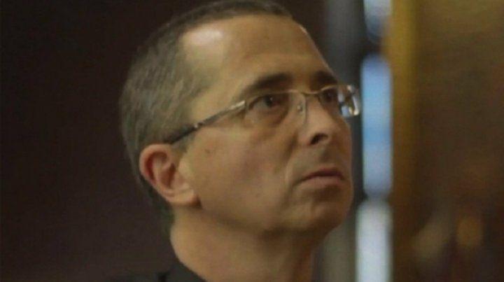 Diácono. Guillermo Luquín