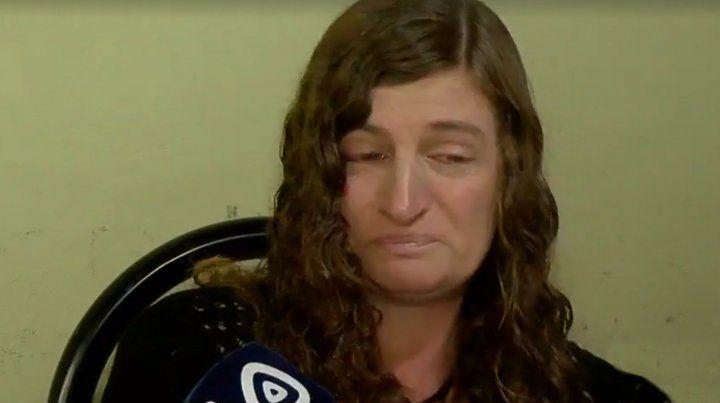 Denunció a su ex por violencia de género y ahora quieren desalojarla de su casa