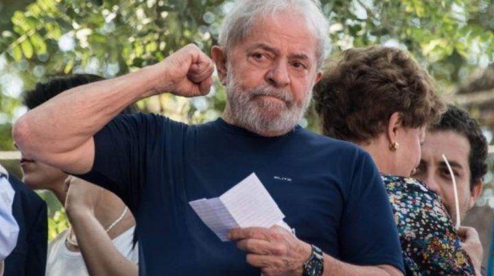 Lula habló con su abogado