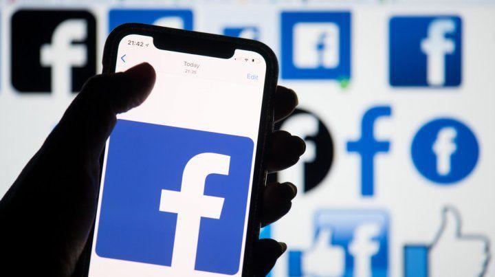 Una app de Facebook promete pagarles a los usuarios que compartan información personal