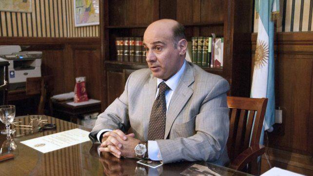 El juez federal Carlos Vera Barros dio a conocer los resultados del informe sobre las Paso 2019.