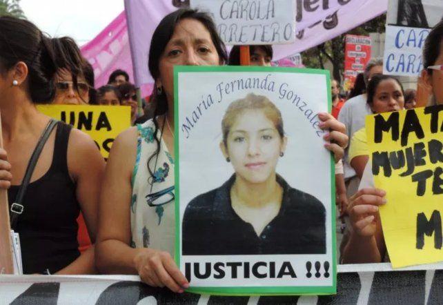 Cayó en Rosario por un femicidio en Jujuy