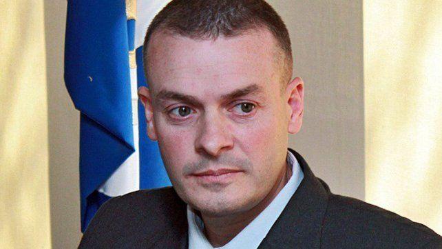 Detuvieron al excomisario Alejandro Druetta por vínculos con el narcotráfico