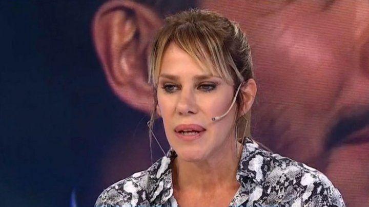 Marcela Baños dijo que se salvó de una red de trata: Me drogaron y me violaron