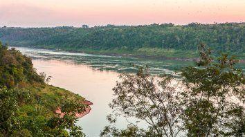 Viajes saludables en la Selva Misionera, la nueva tendencia del turismo