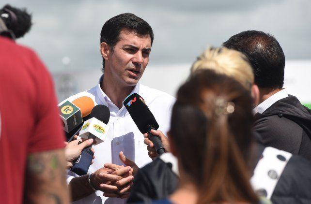 Urtubey: Desde el gobierno me ofrecieron acompañar a Macri